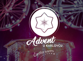 ADVENT U KARLOVCU 2019.