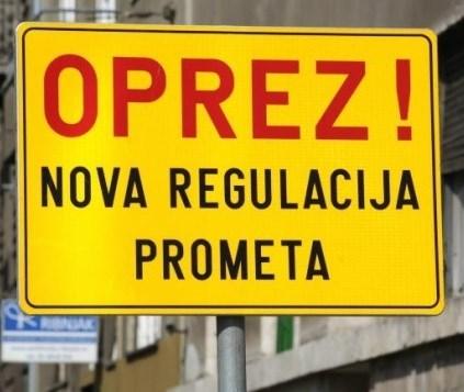 LokalnaHrvatska.hr Karlovac Posebna regulacija prometa na mostovima Mala svarca, Rakovac i Banija